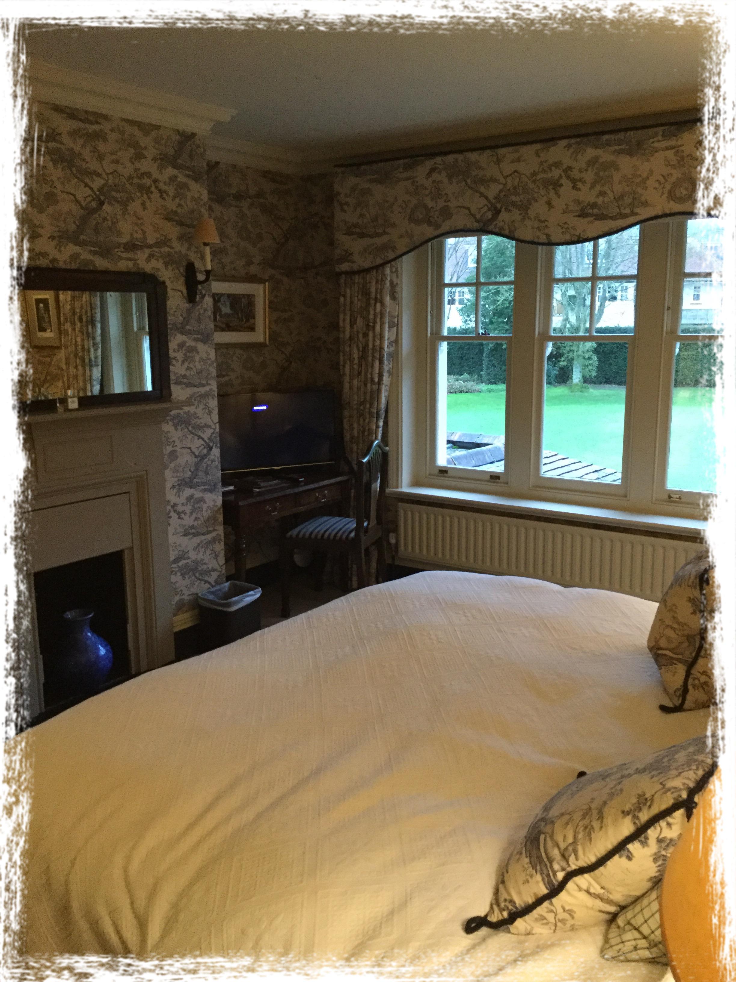 English countryside / O interior Ingles