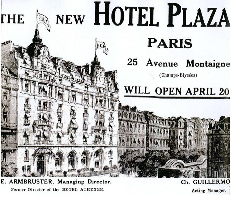hotel-in-1913-champs-elyees